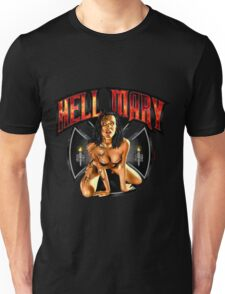 Hell Mary  Unisex T-Shirt