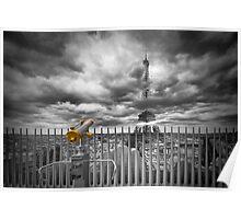 PARIS Composing Poster