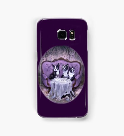 The Weird Litter Mates Samsung Galaxy Case/Skin