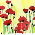 Poppies by owendesign