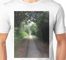 New path everyday - Colombia Unisex T-Shirt