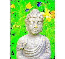 Bollybuddha Photographic Print