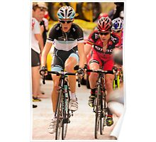Andy Schleck Poster