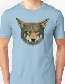 Wolf face T-Shirt