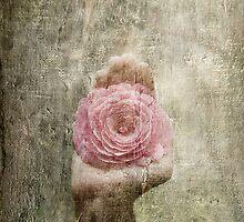 Peaceful  Heart by Kim-maree Clark
