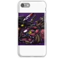 Master Thieves of the Night +Halloween+ iPhone Case/Skin