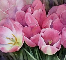 Pretty in Pink by Bobbi Price