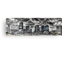 La Défense PARIS Canvas Print