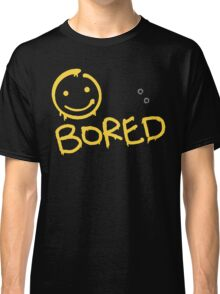 Sherlock - BORED Classic T-Shirt