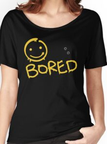 Sherlock - BORED Women's Relaxed Fit T-Shirt