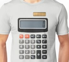 Calculate This Unisex T-Shirt