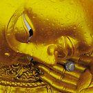 BUDDHA by newcastlepablo