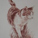 Miaow :) by QuothTheRaven