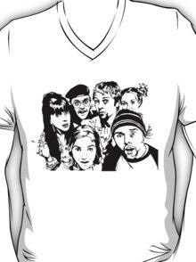 Spaced T-Shirt