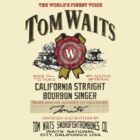 Tom Waits by ixrid