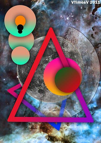 Space by VTimesV