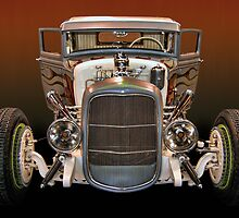 Hot Rod Lincoln too by WildBillPho