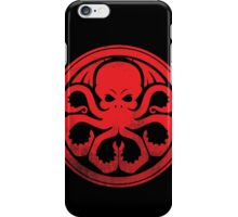 Hydrulhu iPhone Case/Skin