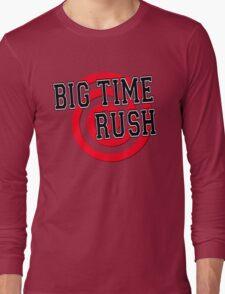 Big Time Rush Long Sleeve T-Shirt