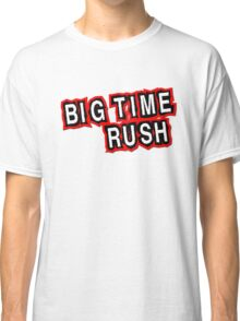 Big Time Rush Classic T-Shirt