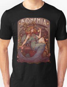 BOHEMIA Unisex T-Shirt