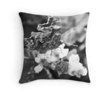 Comma Throw Pillow