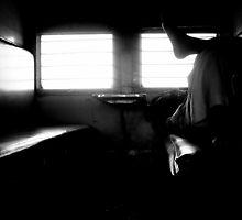 The Sleeper by Vivek George Koshy
