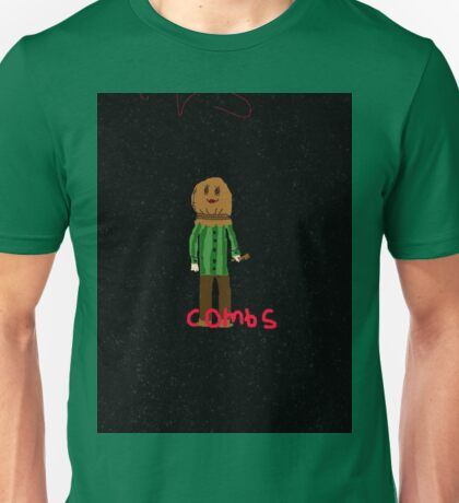 marvelous misadventures of flapjack Unisex T-Shirt