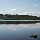 Loch Tarff - Scotland by Jack McInally