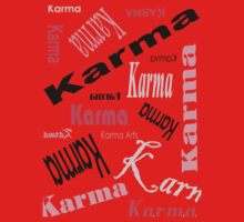 KARMA KARMA KARMA Kids Clothes