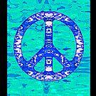Peace Trio by Mystikka