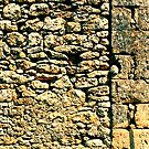 An old wall by Michele Filoscia