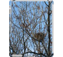 The Birds Have Flown iPad Case/Skin