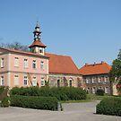 Commandery Lietzen by orko