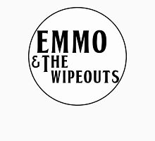 Emmo and the Wipeouts - White version Unisex T-Shirt