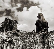 Träumen in den Weizen by Luke Griffin