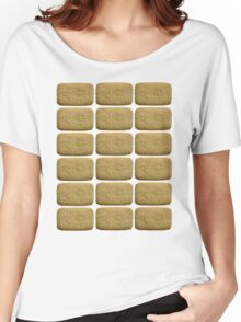 Nice Biscuits Women's Relaxed Fit T-Shirt