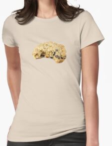 Heavenly Cookie Womens Fitted T-Shirt