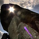 Place of the Dead (Trethevy Quoit) by Photoplex