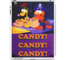 Candy! Candy! Candy! iPad Case/Skin