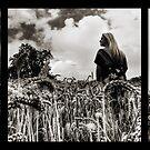 Weizen Triptychon by Luke Griffin