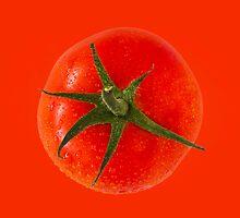 Tomato Red by Gilmorte