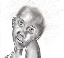 Sketch by Jerome K-i