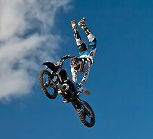Extreme FMX Air by GayeL Art
