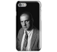 Mayakovsky iPhone Case/Skin