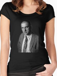 Mayakovsky Women's Fitted Scoop T-Shirt