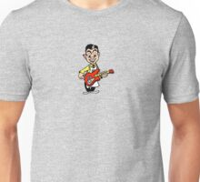 Mr 4 Square Man  Unisex T-Shirt