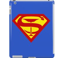 Superman - Pharmacy iPad Case/Skin