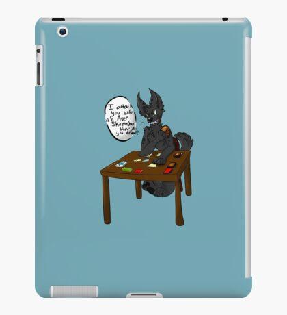 Death by Weenie - MTG iPad Case/Skin