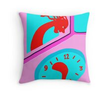 I will kidnap to the love 14 Throw Pillow